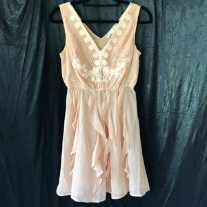 LC Lauren Conrad sexy dress Sz 2